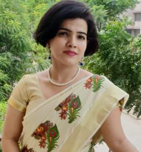 Dr. Garima Yadav