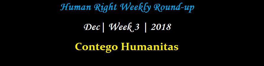 HRW RUP