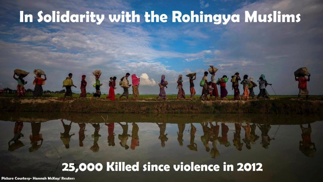 rohingya cp